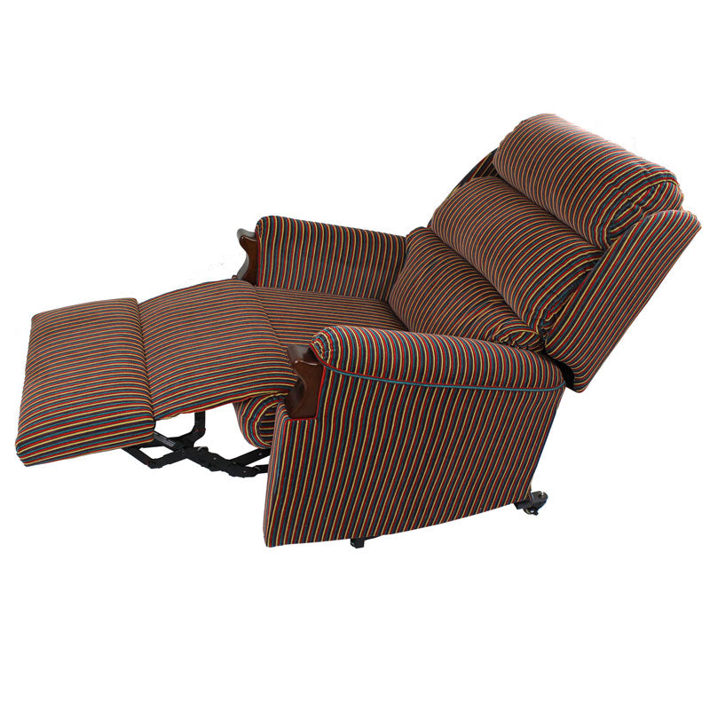Lift Chair Oscar Furniture Barwon (Menningham) Manual Recliner Size B [Barwon B Manual] - Think Mobility
