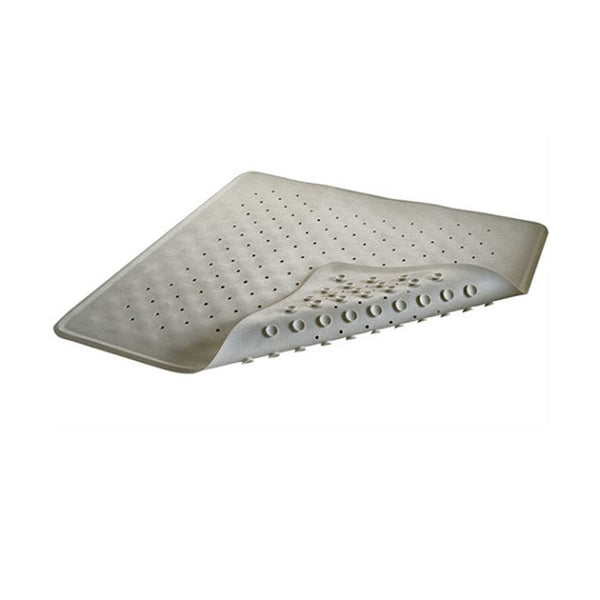 Bath Mat Peak Care Ivory [9346376020244] - Think Mobility