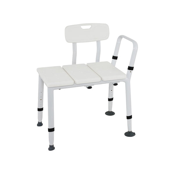 Bath Transfer Bench Heavy Duty 200Kg  [Hba424] - Think Mobility