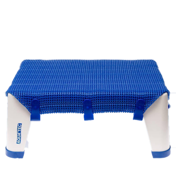 Bath Step/ Step Stool Aquatec [3.00.002] - Think Mobility