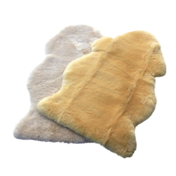 Betterliving Natural Sheepskin Rug Hospital Grade Gold [Bl2024] - Think Mobility