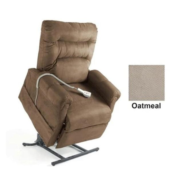 C5 Lift Chair Oatmeal Fabric [C5O] - Think Mobility