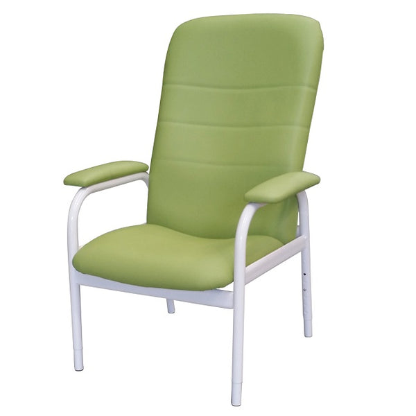 Chair High Back Atama Furniture Bc1 Eucalyptus [Bc1] - Think Mobility