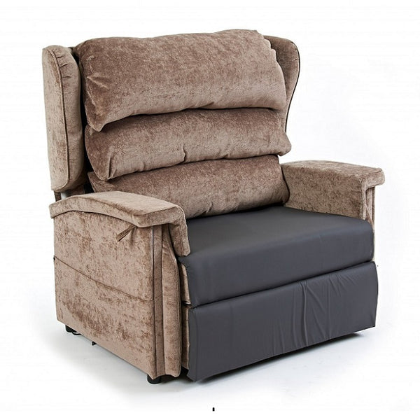 "Configura Bariatric Recliner Chair Std 250Kg 16"" [Cr5412] - Think Mobility"