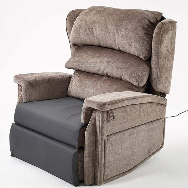 "Configura Bariatric Recliner Chair Tis 250Kg 16"" [Cr5410] - Think Mobility"
