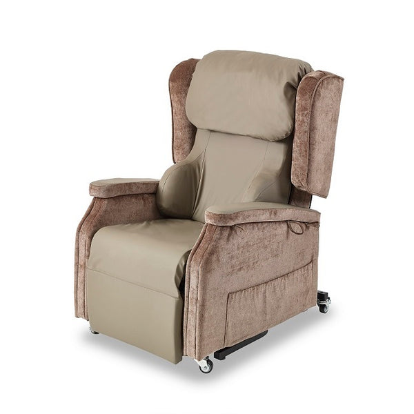 Configura Comfort Recliner Large [Cr5408] - Think Mobility