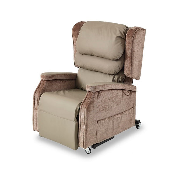 Configura Comfort Recliner Small [Cr5404] - Think Mobility