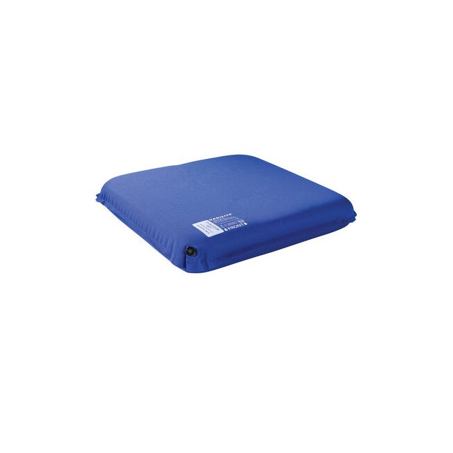 Cushion Varilite Evolution Psv Valve With Incontinence Cover 18X18 [78820] - Think Mobility