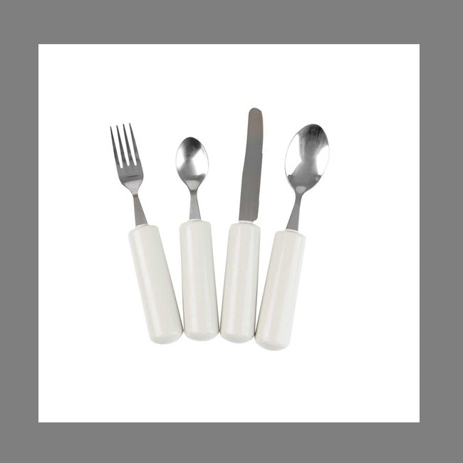 Cutlery Set Queens Homecraft [Pat-Aa5517Y] - Think Mobility