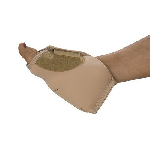 Dermasaver Stay-Put Heel Protector Medium [Dshpm] - Think Mobility