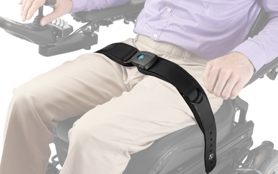 Bodypoint Evoflex Pelvic Stabilizer Swivel Buckle Small [Bp-Eb275-S38] - Think Mobility