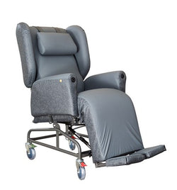 Evolution Supreme Standard Charcoal R&r [20006] - Think Mobility