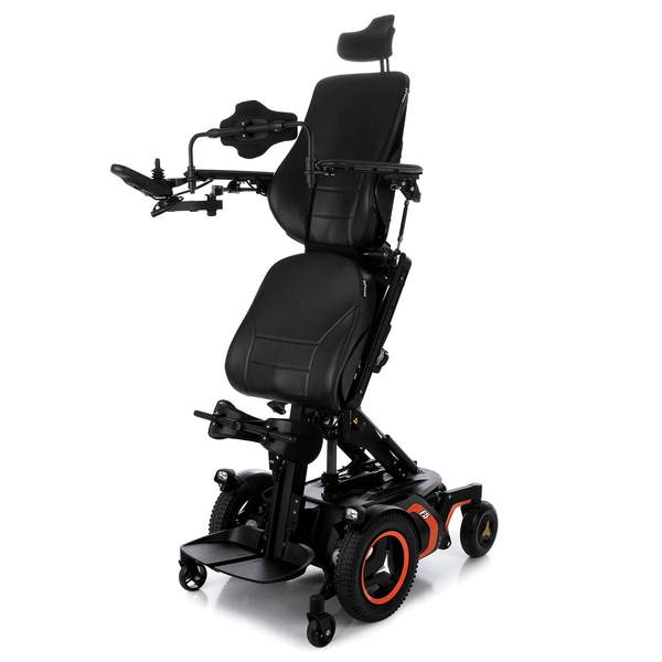 Permobil Corpus Power Tilt & Power Recline - Vs Seat (I1112) - Think Mobility
