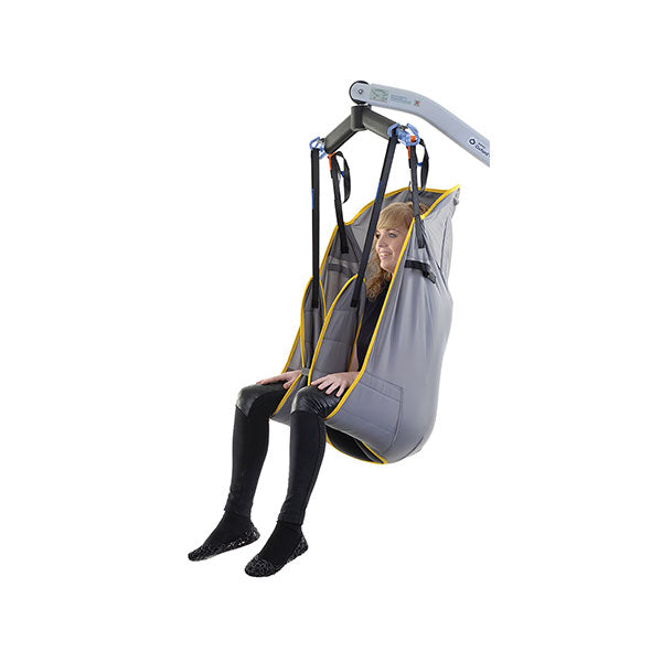 Sling Oxford Full Back Large Sl1070 [Lg5034] - Think Mobility