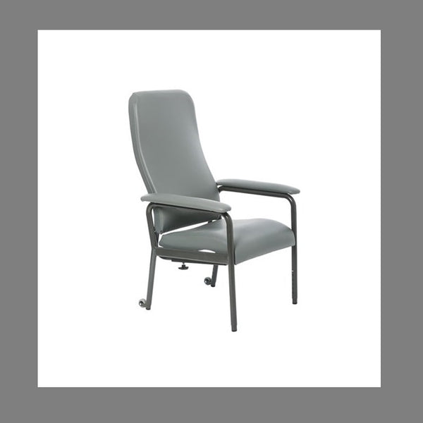 Fusion Comfort High Back Chair Standard [18040H] - Think Mobility