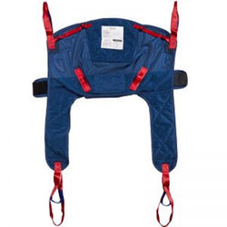Sling Invacare General Purpose Hygiene With Head Support Mesh Medium [17358]