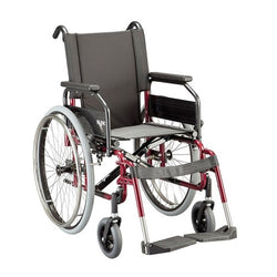 G2 Leisure Plus Wheelchair [G2-Lp-31] - Think Mobility