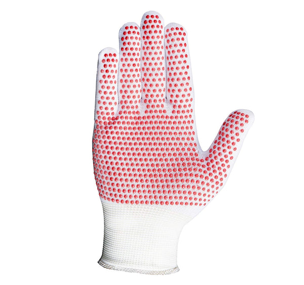 Gloves Venosan Palm Pink Dots