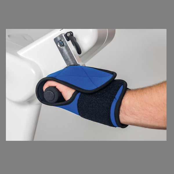 Hand Fixation With Wrist Cuff [Mo 562.000] - Think Mobility