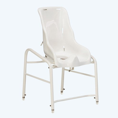 Toilet Chair R82 Swan And Bathing Chair [87046]