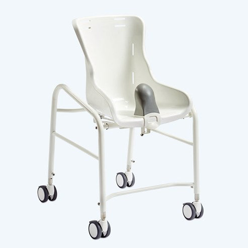 Toilet Chair R82 Swan And Bathing Chair [87046] - Think Mobility