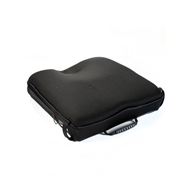 Cushion Jay J3 Standard With Factory Filled Fluid Insert And Microclamatic Cover 18 X 16 [ J3Cs1816Bffm ] - Think Mobility