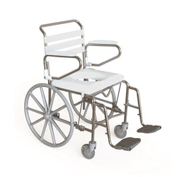 Shower Commode Kcare Self Propelled 50Cm [Ka120Sr50] - Think Mobility