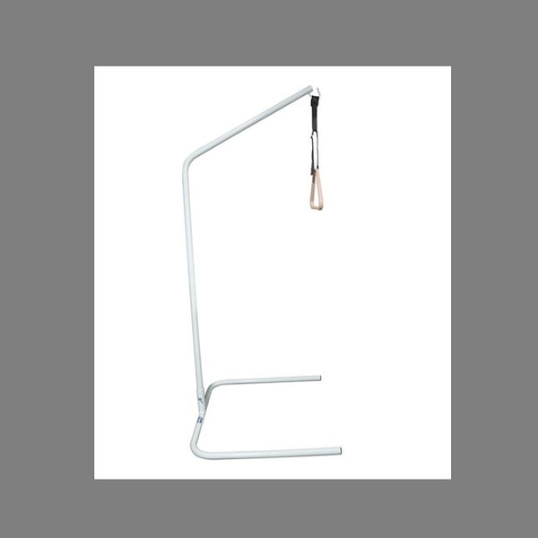 Gooseneck With Grip (Self Help Pole) [Ka510] - Think Mobility