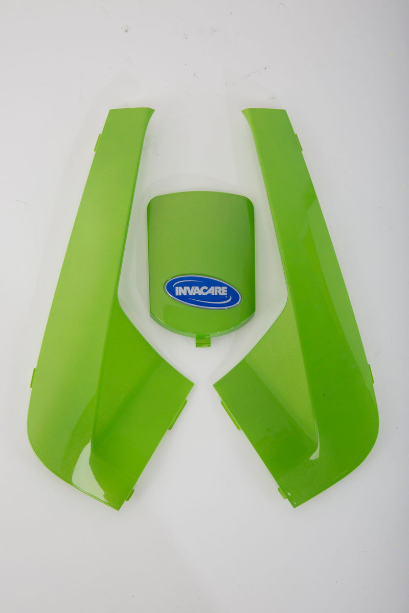 Kit Invacare Colour Green [1608822] - Think Mobility