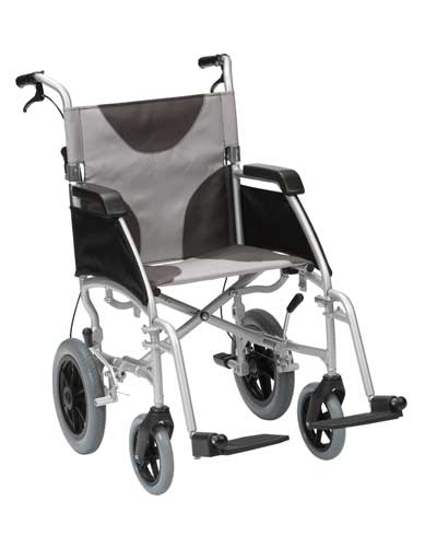 "Wheelchair Drive U/lightweight Transit 20"" [Lawc012Aau] - Think Mobility"