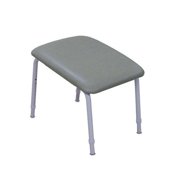 Leg Rest Height Adjustable Slate Grey Frame Kcare [Ka58Lg05] - Think Mobility