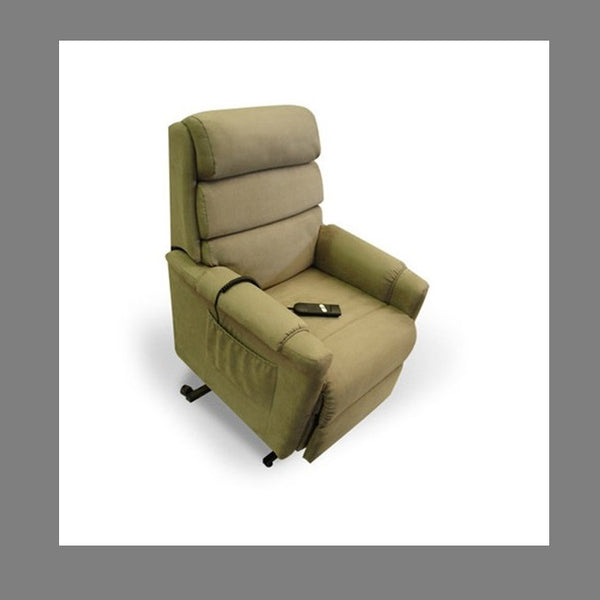 Lift Chair Topform Ashley 2 Motor Medium [Ashley - Medium 2M] - Think Mobility