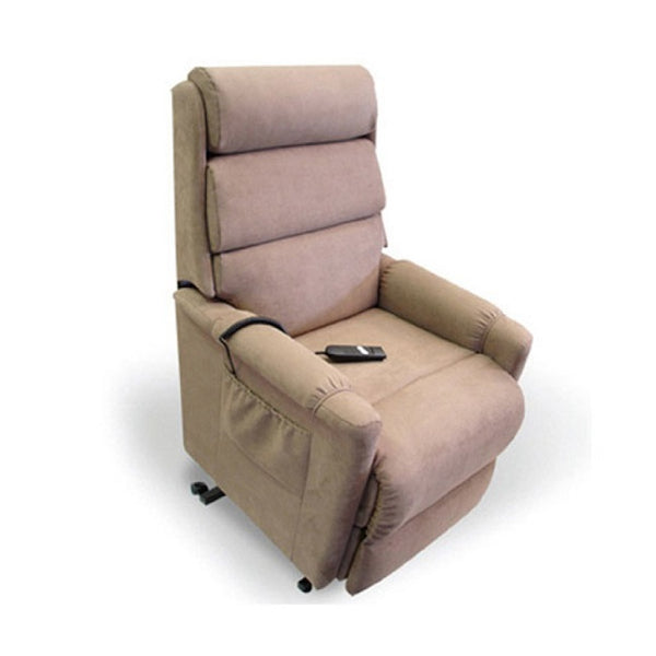 Lift Chair Topform Ashley 2 Motor Tall [Ashley - Tall 2M] - Think Mobility