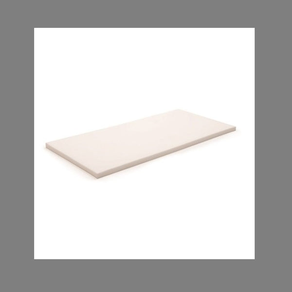 Mattress Overlay Memory Foam Topper Single [A105111000] - Think Mobility