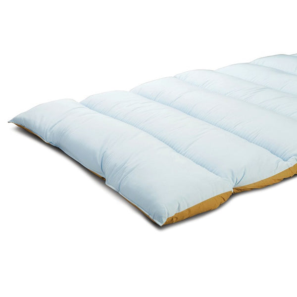 Mattress Overlay Silicone Fibre (Spenco) (4523) [Me0280] - Think Mobility