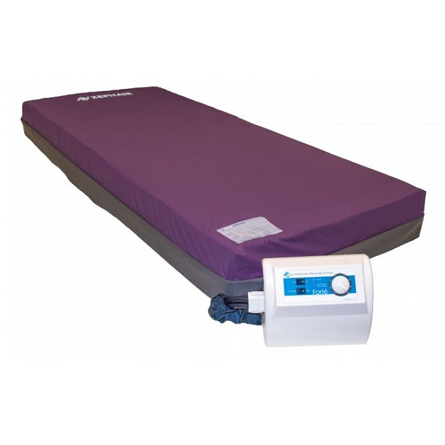 Mattress Zephair Air System Pain Management Queen 2030X1530X215 [Zaq1000] - Think Mobility