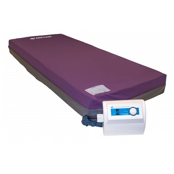 Mattress Zephair Air System Single 1980X880X215 [Zas1000] - Think Mobility