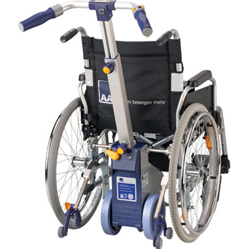 Movilino Pushing & Braking Aid For Wheelchairs [310571] - Think Mobility
