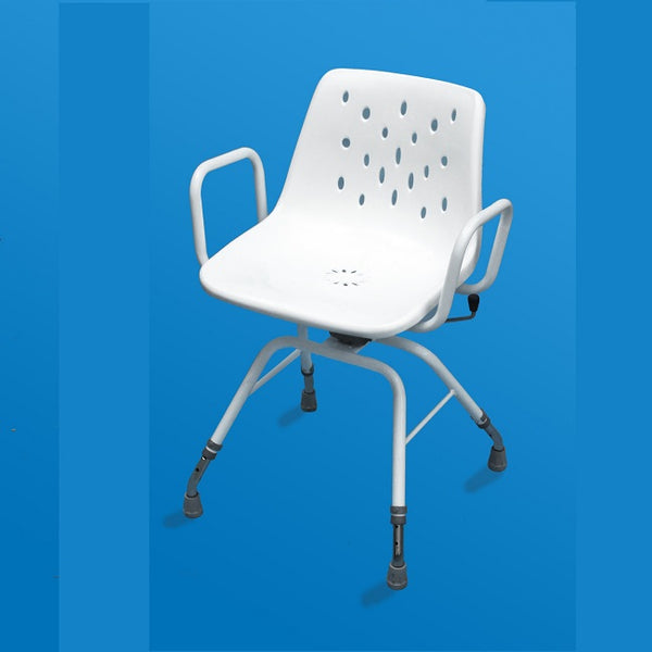 Myco Swivel Shower Chair [Sca] - Think Mobility