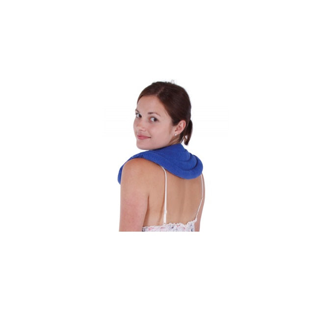 Natural Lupin Heat Wrap Neck And Shoulder [A150517000] (Gst) - Think Mobility