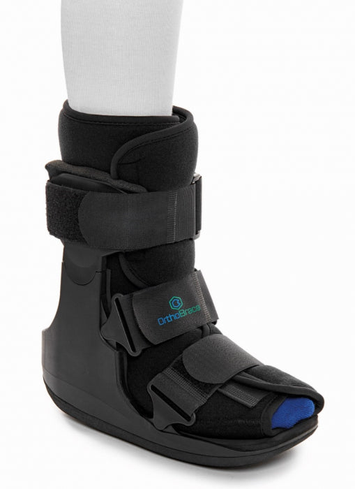 Cast Boot Orthostep Short Medium [Obsts1-3] - Think Mobility