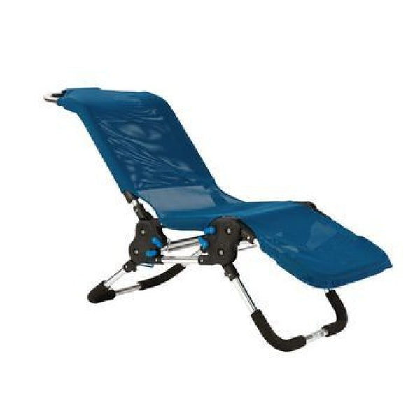 Starfish Bath Chair Ocean Blue Size 3 [Pat-081231224] - Think Mobility