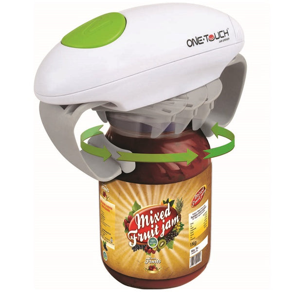 One Touch Automatic Jar Opener [Kc12] - Think Mobility
