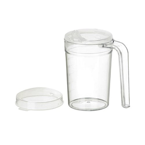 Mug Shatterproof Clear Homecraft [Pat-Aa5700] - Think Mobility