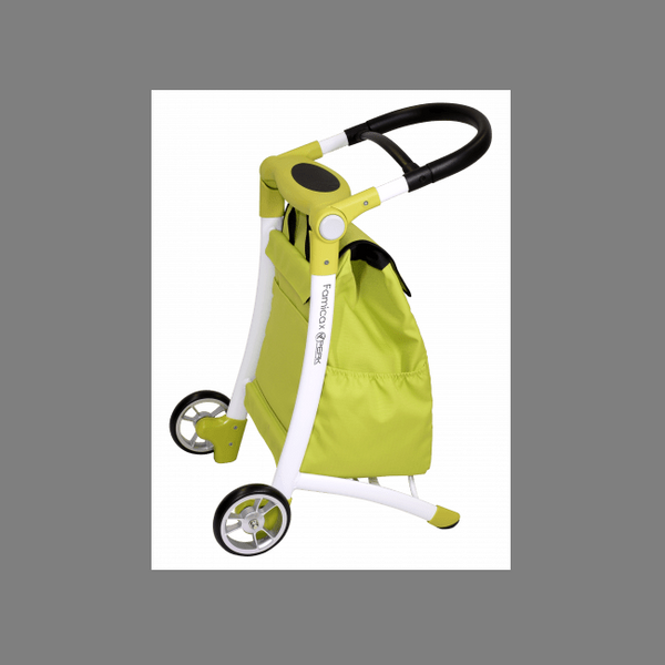 Peak Go Seat Cart [9346376060523] - Think Mobility