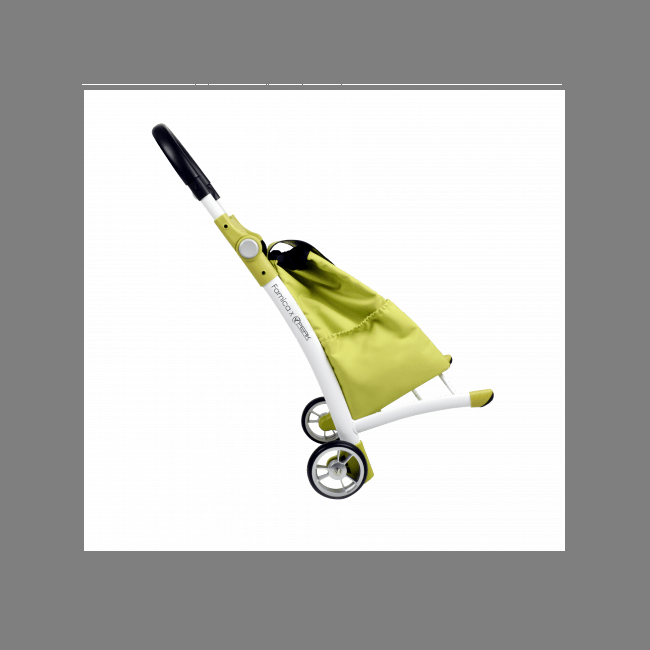Peak Go Seat Cart
