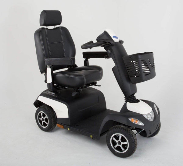 Scooter Pegasus Pro [Pkg-1637601] - Think Mobility