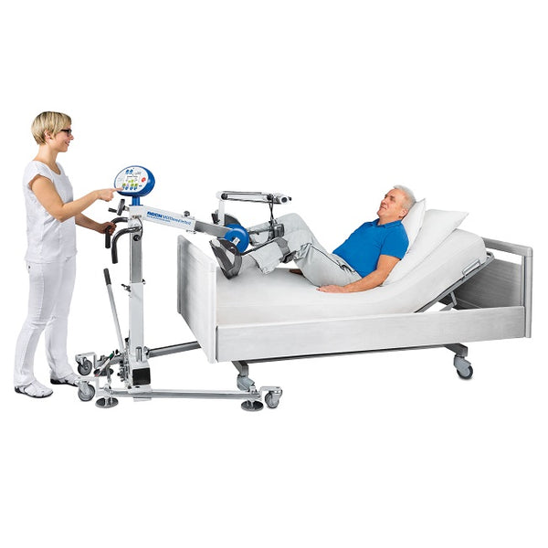 Letto2 Leg Motomed [Mo 279.003] - Think Mobility