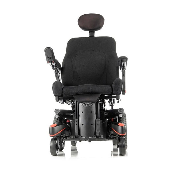 Power Wheelchair Quickie Q700 M Base [250Pc197] - Think Mobility