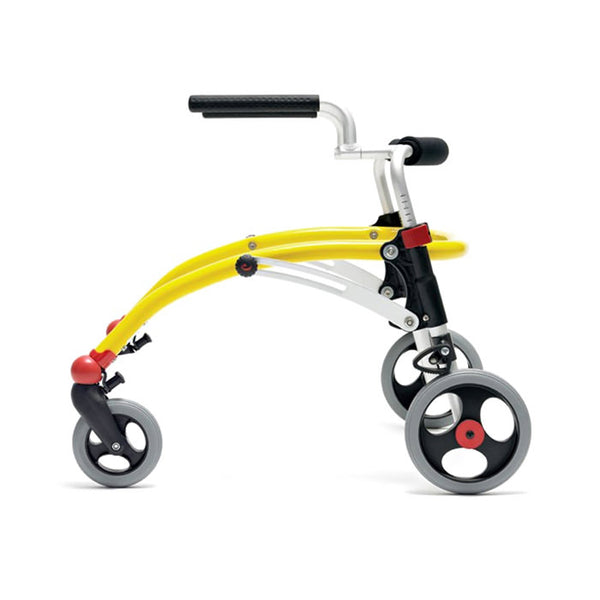 R82 Crocodile Gait Trainer Size One - Yellow (86801) - Think Mobility